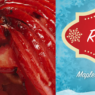 Maple & Apple Cider Glazed Spiral Ham