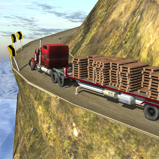Heavy Truck Driver Simulator (game)