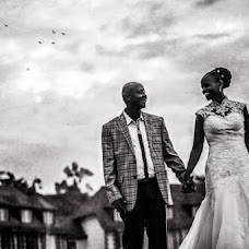 Wedding photographer Patrick Wambu (wambu). Photo of 05.03.2015