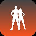 Full Body Workout Routine - Total Body Training icon