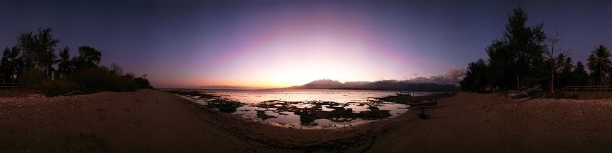 Photo: Indonesia, Lombok, Gili Air
