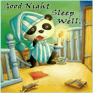 Inspiring Good Night Wishes for PC-Windows 7,8,10 and Mac apk screenshot 8