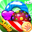 Candy Chocolate Jelly icon