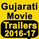 Gujarati Movie Trailer 2016-17 icon