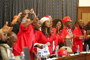 By not  signing a coalition agreement, the EFF has extricated itself from the responsibility that comes with committing to a programme of service delivery and governance, says the writer.