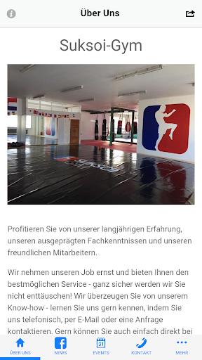 Suksoi-Gym