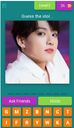 Guess The Kpop Idol Quiz 2020 7.8.3z screenshots 2