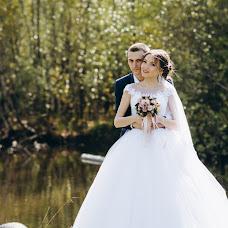 Wedding photographer Aleksey Krupilov (Fantomasster). Photo of 22.06.2018