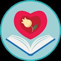 Короткие любовные романы: сборник бесплатных книг icon