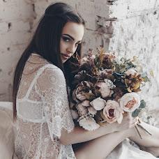 Wedding photographer Olya Laferova (ole4kalaf). Photo of 25.05.2017