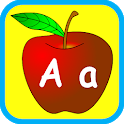 ABC for Kid Flashcard Alphabet icon