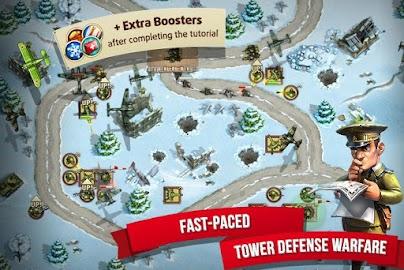 Toy Defense 2 – strategy Screenshot 1