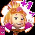 Fixi-click game