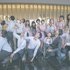Wedding photographer Chin-Yi Hu (chin_yi_hu). Photo of 10.11.2014