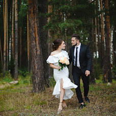 Wedding photographer Zhenya Istinova (MrsNobody). Photo of 31.08.2017