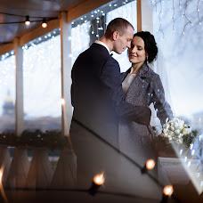 Wedding photographer Svetlana Carkova (tsarkovy). Photo of 16.01.2018