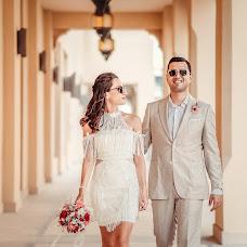 Wedding photographer Kristina Sheremet (Sheremet). Photo of 11.08.2018
