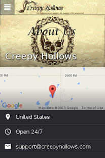 Creepy Hollows- screenshot thumbnail
