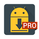 Loader Droid Pro License Key icon