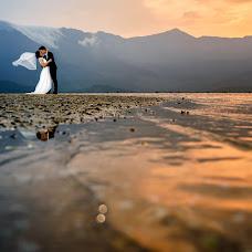 Wedding photographer Khoi Le (khoilephotograp). Photo of 31.03.2018