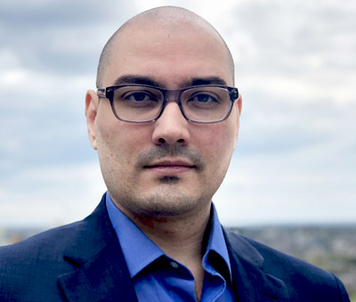 Mihai Grigorescu, Principal Consultant, Inspired Testing.