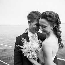 Wedding photographer Aleksey Esin (Mocaw). Photo of 28.09.2013