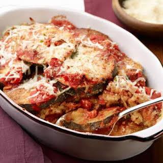 No Egg Eggplant Parmesan Recipes.