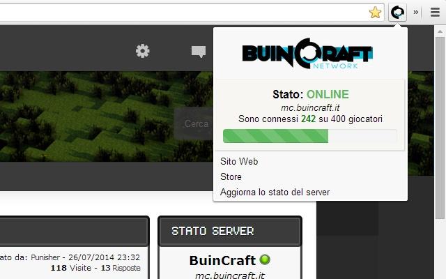 BuinCraft
