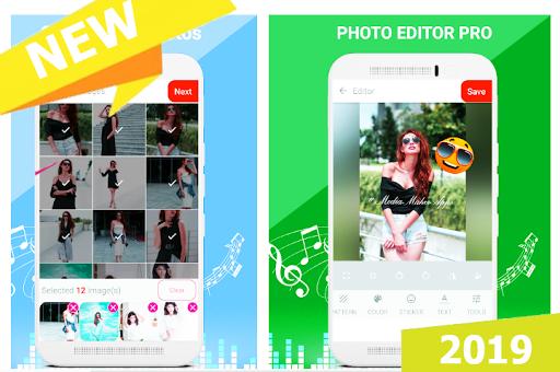 Flipagram tell your story + Video Maker screenshot 1