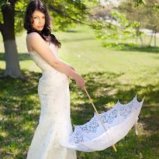 Wedding photographer Elena Efimova (beznika). Photo of 23.05.2013