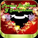 Poemas De Amor Y Sentimientos icon