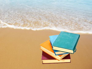 Image result for beach reads