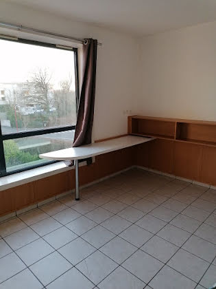 Location studio 21,1 m2