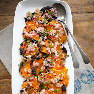 Grilled Butternut Squash Recipes