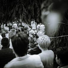 Wedding photographer Pavlinka Klak (Palinkaklak). Photo of 16.05.2017