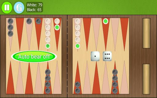 Backgammon Ultimate