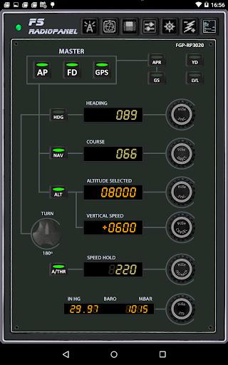 FsRadioPanel modavailable screenshots 4