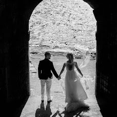 Wedding photographer Giannis Manioros (giannismanioro). Photo of 10.07.2017