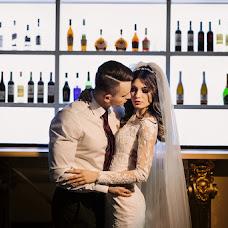 Wedding photographer Konstantin Kurennoy (Wedd). Photo of 29.11.2018