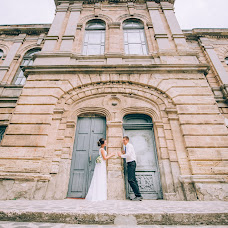 Wedding photographer Irina Kochelaevskaya (Irkyn). Photo of 12.10.2015