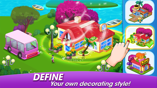Cooking World: Casual Cooking Games of my cafe' filehippodl screenshot 7