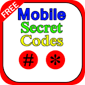 Secret Codes for Mobile Phone