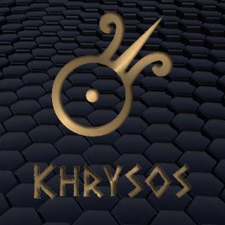 Khrysos Icon Pack- screenshot