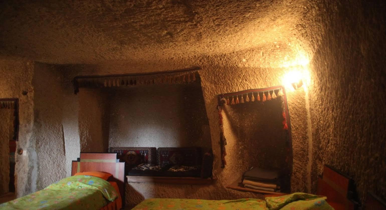Sato Cave Hotel Cappadocia