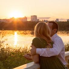 Wedding photographer Natalya Vybornova (fotonv). Photo of 17.11.2015