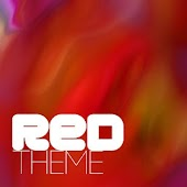 Theme Xperia™ Red