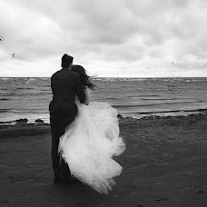 Wedding photographer Yuliya Amshey (JuliaAm). Photo of 22.02.2018