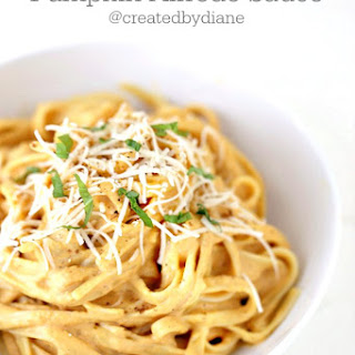 Pasta With Marinara And Alfredo Sauce Recipes