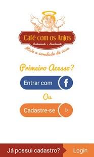 Café com os Anjos - náhled