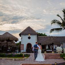 Wedding photographer Nikola Bozhinovski (novski). Photo of 12.04.2017